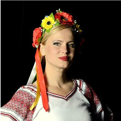 Anastassia Louniova