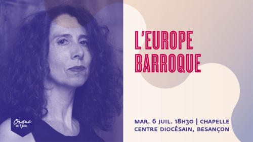 L'EUROPE BAROQUE